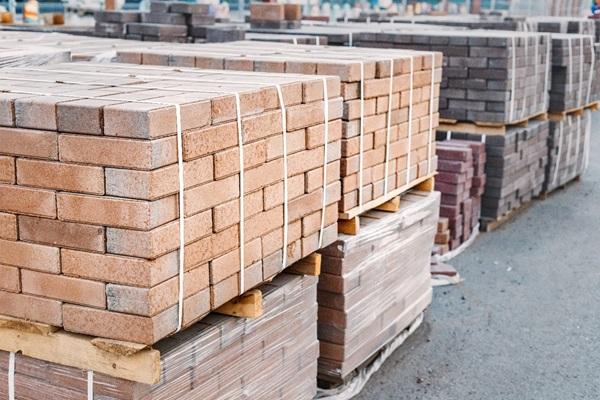 Masonry Materials Bricks