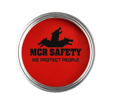 MCR Safety Painting