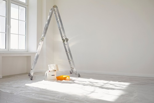 Painting_White_Room