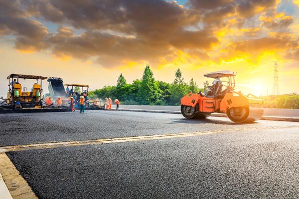 Road Construction Activities
