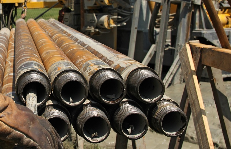 Moving Pipes