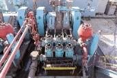 Oil Mud Pump