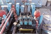 Oil Mud Pump