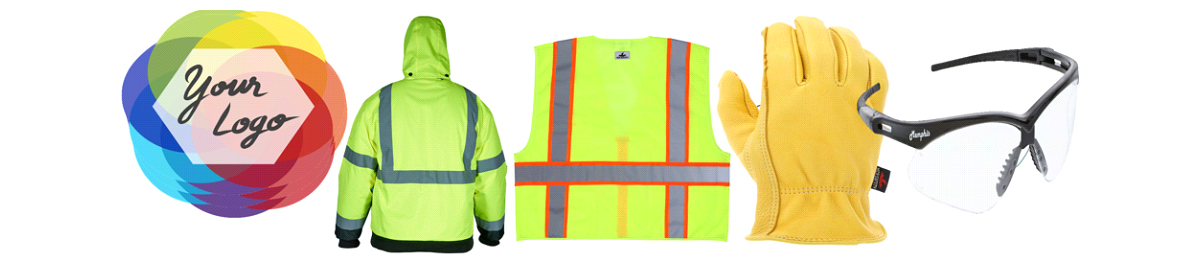 Logo Safety Gear