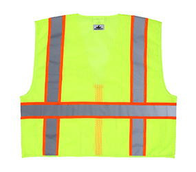 Custom Printed Safety Vests-2