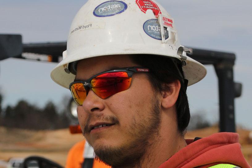 MCR Safety Glasses Dominator 3