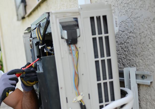 Electrical Technician vs Electrician