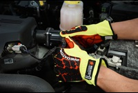 MCR Safety Mechanic Gloves