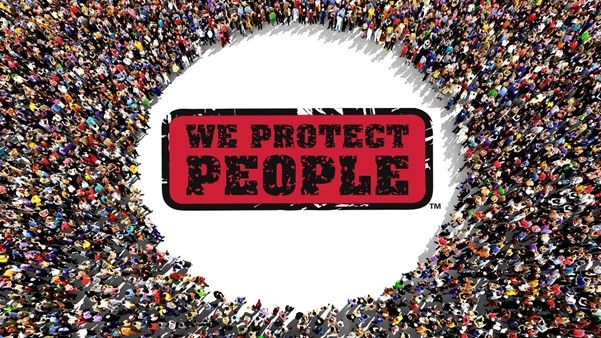 we protect