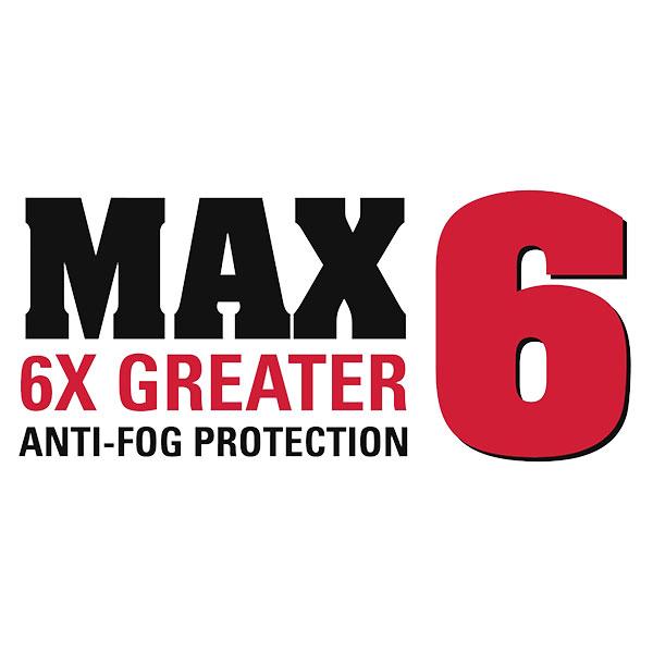 MCR Safety MAX 6