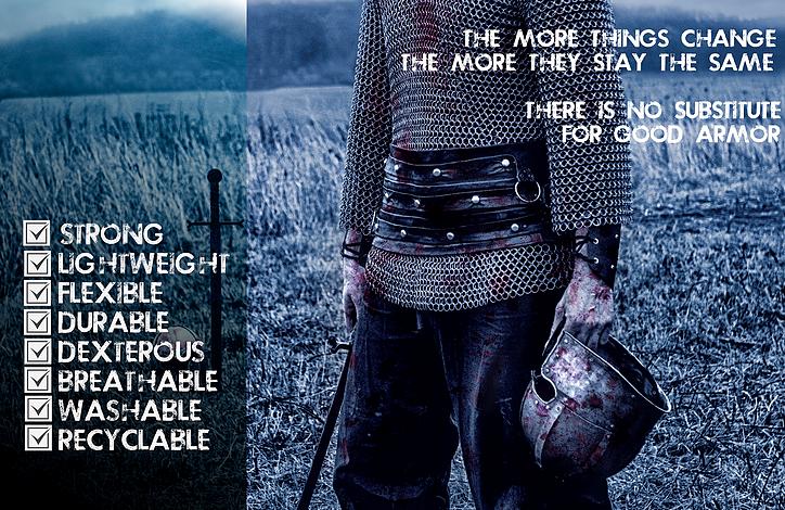 Alycore Armor