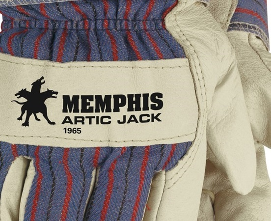 Popular selling glove item 1965