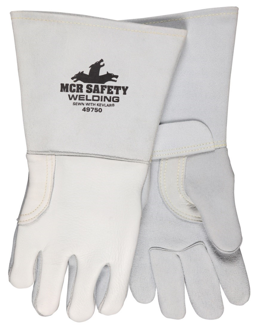 49750 Leather Glove