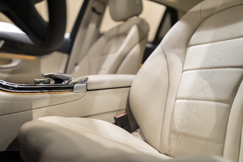 Automobile Leather Seats