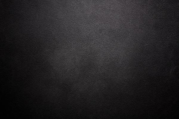 Black Leather Closeup