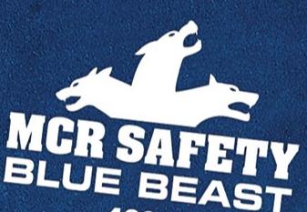 Blue Beast Brand