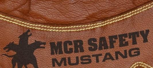 Mustang Brand