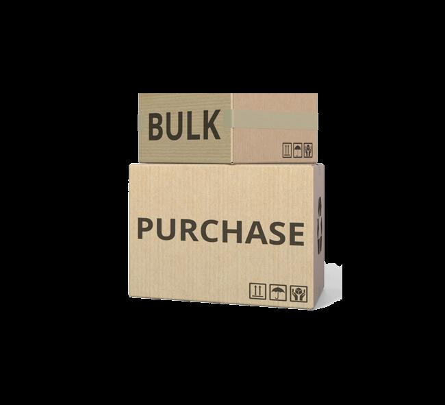 Bulk Purchase Image
