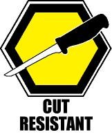 Cut Resistant Icon
