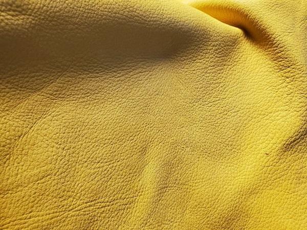 Deerskin Grain Leather