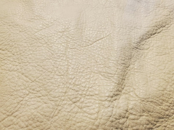 Cowhide Grain Leather