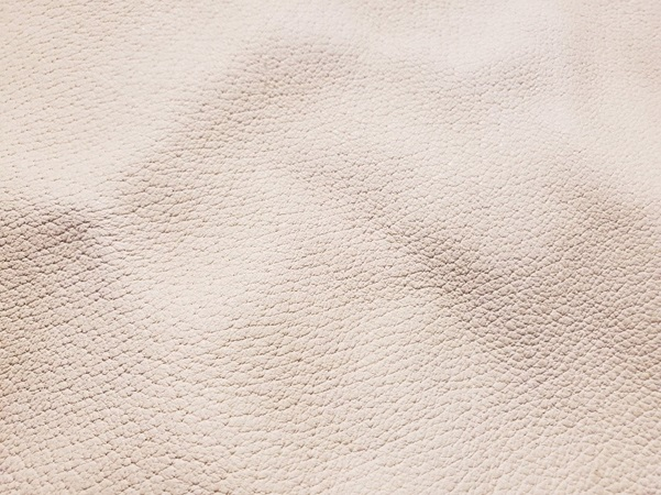 Grain Pigskin Leather