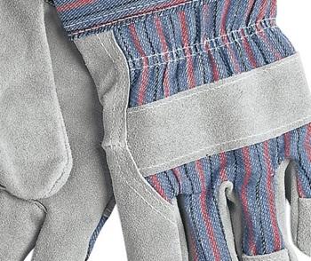 Gunn Pattern Glove