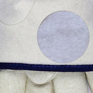 Lined Goatskin Glove