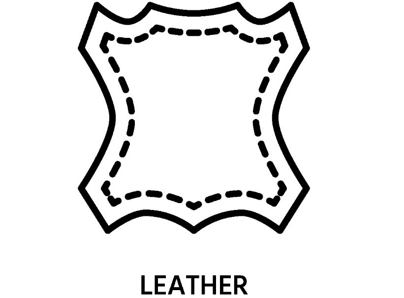 Leather Hide Sketch