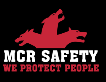 MCR Safety We Protect People