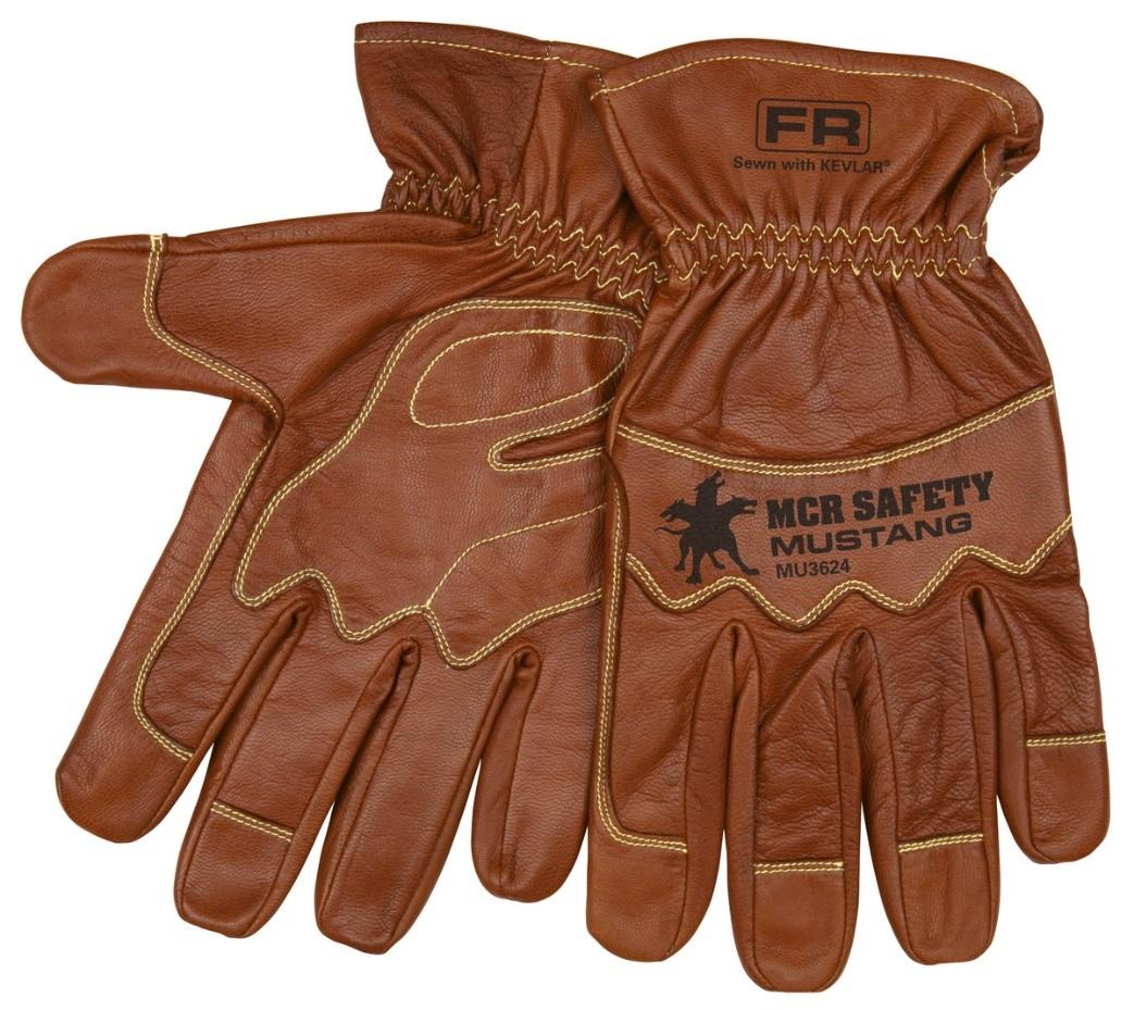 MU36244 Mustang Glove