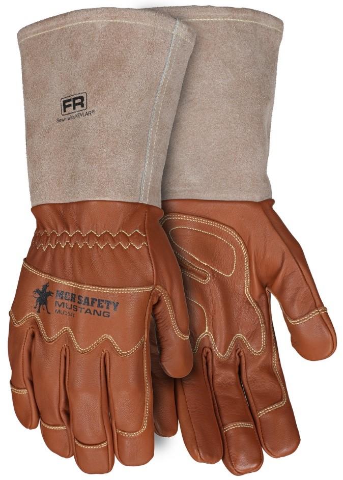 FR Mustang Glove