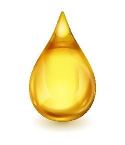 Oil Resistant Icon