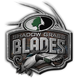 Shadow Grass Blades