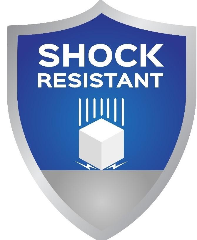 Shock Resistant Icon