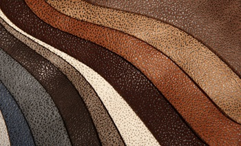 Synthetic Leather Multiple Colors