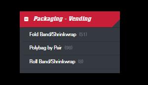 Packaging Vending Image