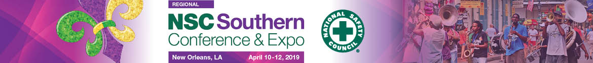 NSC Southern Conference and Expo